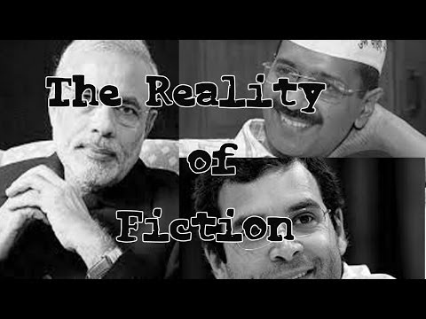 Modi Vs Rahul Vs AAP