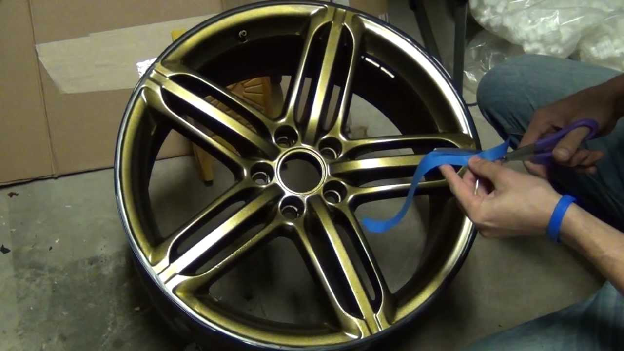 Plastidip Layering Technique How To By Dipyourcar Com