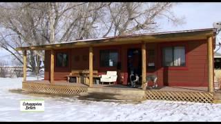 Wyoming hivernal - Echappées belles