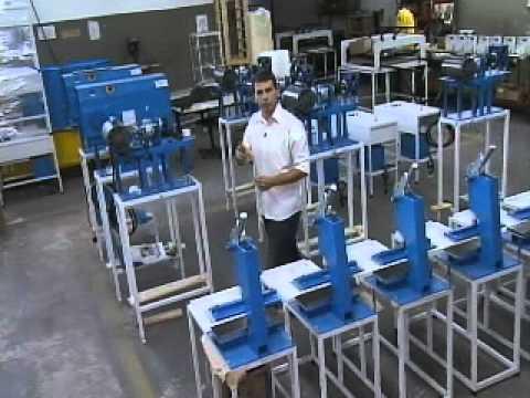 História da Compacta Print — Máquinas de Estampar e Máquinas de Sandálias