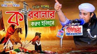 কারবালার ওয়াজ। মুফতী গিয়াস উদ্দিন আত্ব তাহেরী। Fahim HD Media