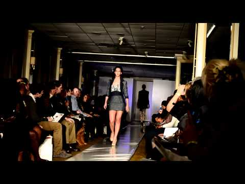 Plitzs NYC Fashion Week 2012 : Pretty Birdie By Stephanie Teague