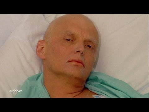 Ex-Russian spy Alexander Litvinenko 'killed at third attempt'