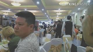 Đám cưới ca sĩ Lâm Hiểu Minh và cô dâu Hạnh Duyên