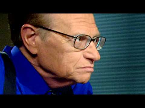 Hitler on Larry King by Jon Stewart and Mike OMeara