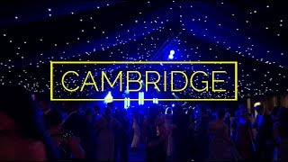 Magdalene May Ball || Cambridge Vlog 42