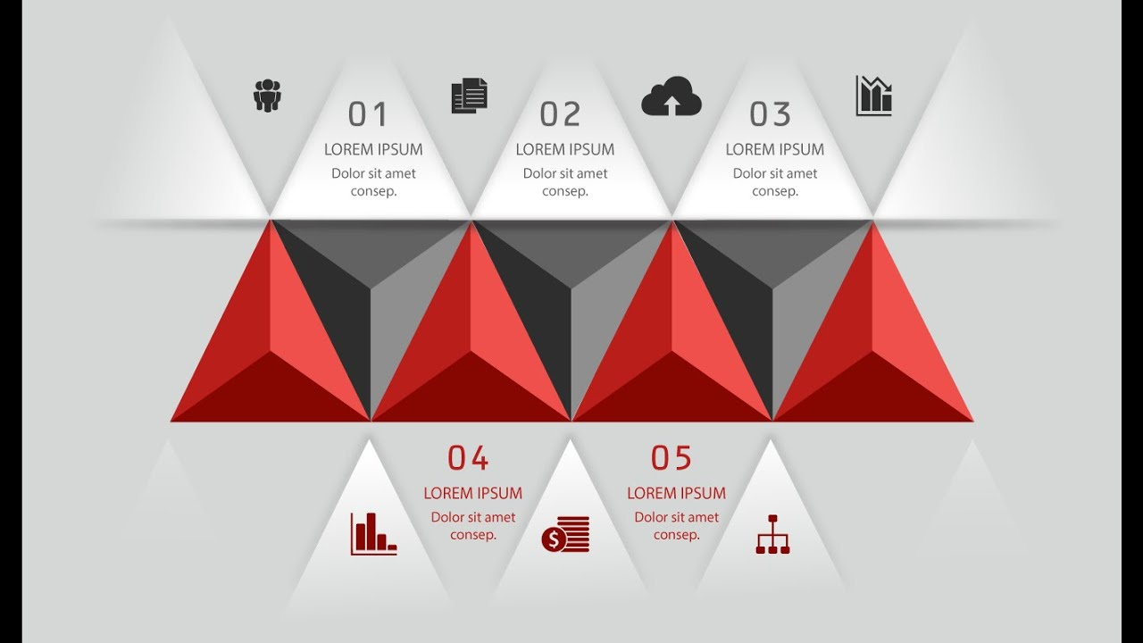 Infographic illustrator cc
