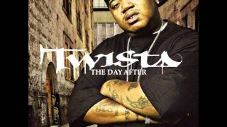 Watch Twista Girl Tonite video