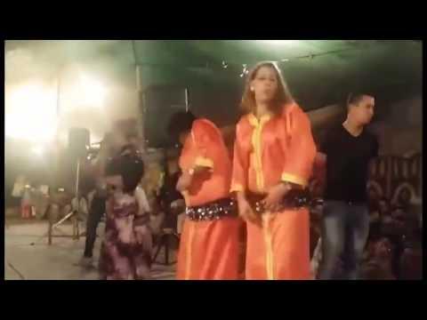 رقص شعبي في عرس مغربي thumbnail
