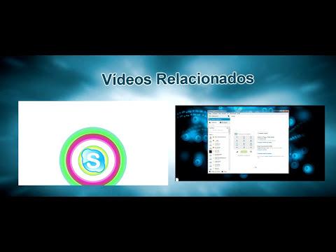 Cómo borrar el historial de conversaciones de Skype - Mp3.es