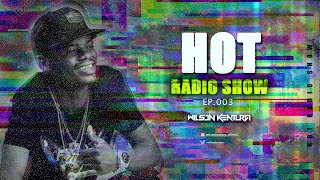 Afro House MIX 2020 (Hot Radio Show 003) by Wilson Kentura