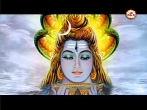 Dam Dama Dam Damru Baje best Shiv Bhajan 2014 In Punjabi video
