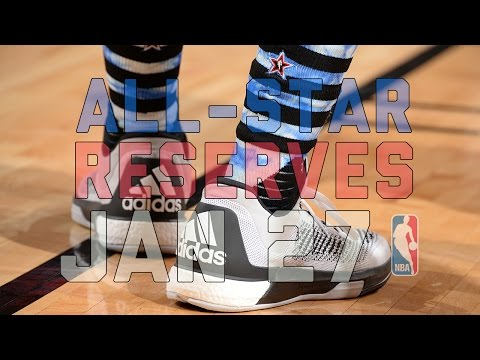 NBA Daily Show: Jan. 27 - The Starters
