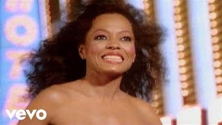 Watch Diana Ross Why Do Fools Fall In Love video