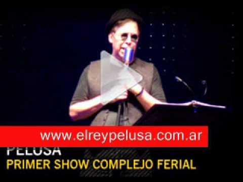 PELUSA MEGAMIX 2012 PARTE 2