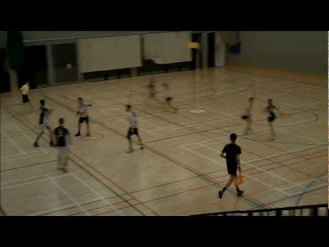 BSKA National Championships 2013 - UEA vs Nottingham (full final)