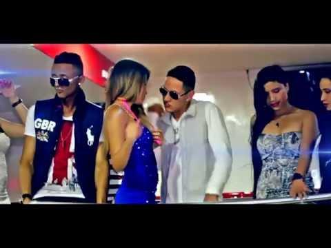 Yo Me Le Acerco-nick Y Kory  (oficialvideo) video