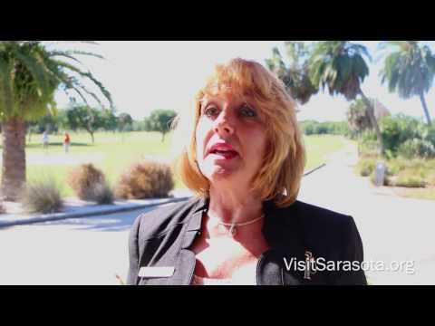 Visit Sarasota County: Bobby Jones Golf Course
