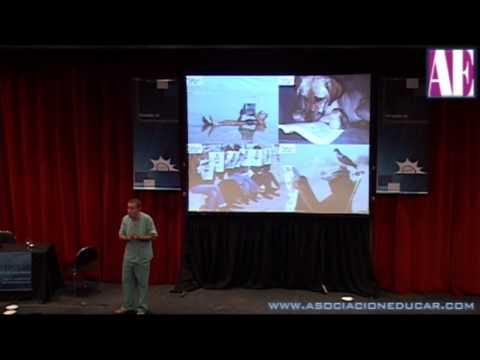 Principios Neurocognitivos para la enseñanza de nativos digitales. Dr. Roberto Rosler. Neurociencias