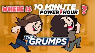 Where is the 10 Minute Power Hour?