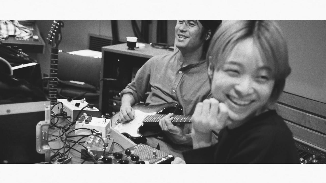 片平里菜 - THE BACK HORNとの「最高の仕打ち」レコーディングムービーを公開 新譜ベストアルバム「fragment」2018年11月14日発売収録曲 thm Music info Clip