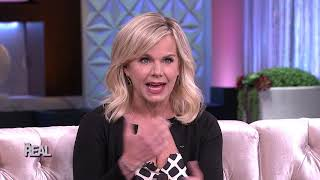 "FULL INTERVIEW PART ONE: Gretchen Carlson on ""The Loudest Voice"" and More"