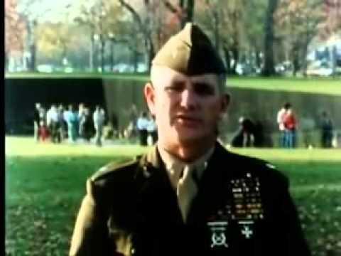 Major General Ray Smith Usmc Reflects On Combat Leadership