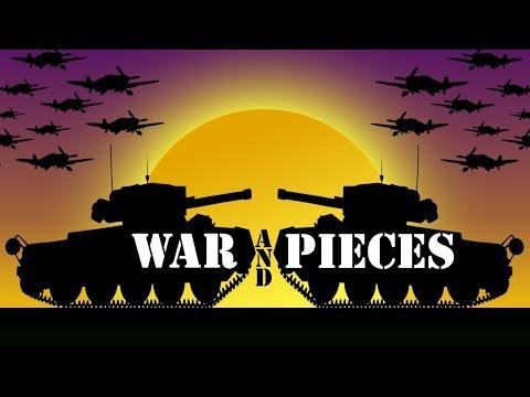 War and Pieces Pocket Battles