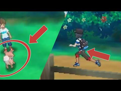 5 INFOS CACHÉES dans les ANNONCES de Pokémon SOLEIL & LUNE !