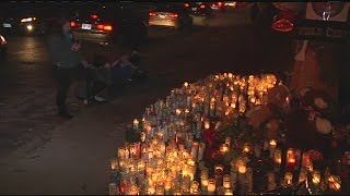 Family & friends remember teens killed in Springfield accident