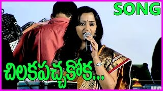 Chilakapachhakoka (చిలకపచ్చకోక) Song - Narasimha Naidu Movie - By Malavika , Ramu - Guntur