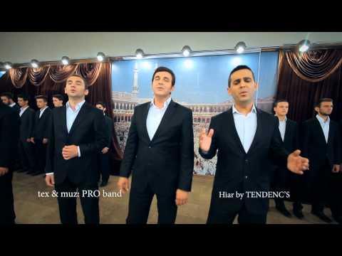 PRO band & SALLAHU - Pasunia -