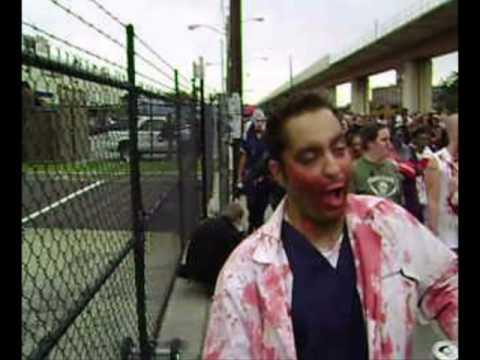 Atlanta Zombie Walk 2013 Zombie Walk Atlanta 2009 Music