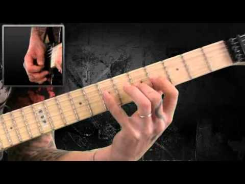 Lessons - Scales - Fast Picking