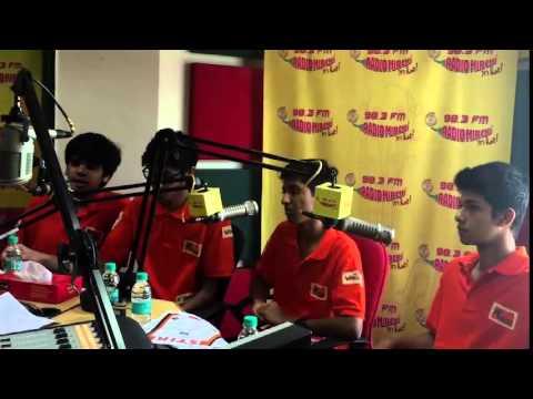 Radio Mirchi 98.3 FM Interview