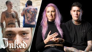"Tattoo Artists Answer ""Why Do Celebrities Get Bad Tattoos?"" 