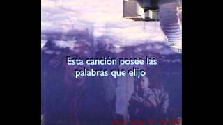 Love of Lesbian - Love Song No. 79.899 (subtitulada al español)