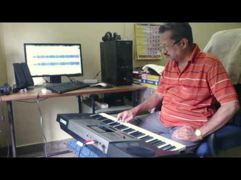 Kya Mausam Aaya Hai - (udit & Sadhana - Anaari) video