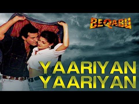 Yaariyan Yaariyan - Beqabu | Sanjay Kapoor & Mamta Kulkarni |...
