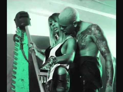 Keri Hilson ft Chris Brown - One Night Stand [Chipmunk'd].