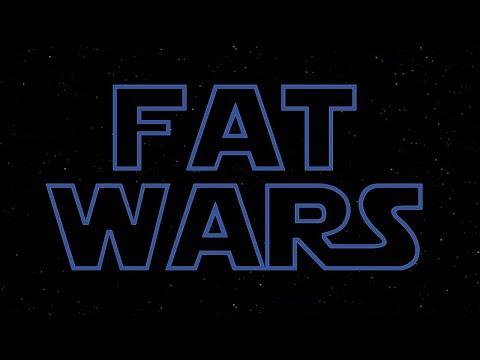 FAT WARS: THE FAIL OF SKYWALKER - Marca Blanca