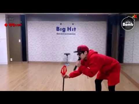 BTS crack: Pt.5