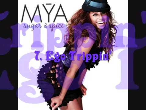 Mya - Case Of The Ex (formerly What