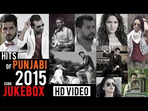 New Punjabi Songs 2016 | Video Jukebox | Hits of Punjabi Son