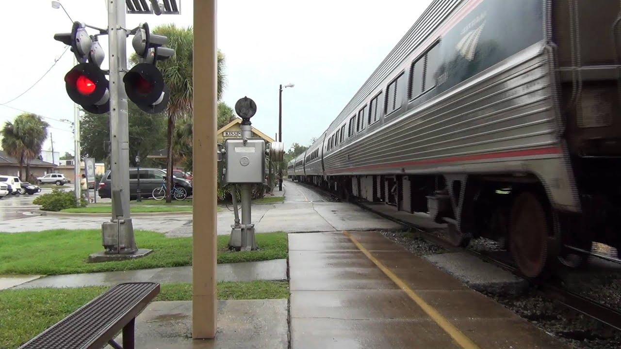 Train Jacksonville To West Palm Beach
