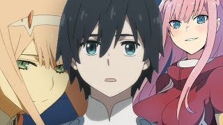 Darling, Let's be Franxx: This Anime BLOWS