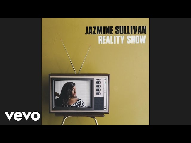 Jazmine Sullivan - Brand New (Audio)