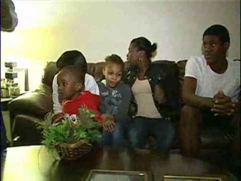 Family Loses 2 Children To Haiti Quake