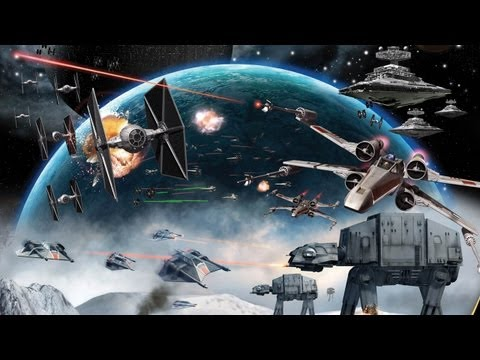 CGR Undertow - STAR WARS: EMPIRE AT WAR review for PC