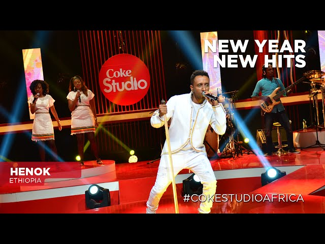 Henok, Happy New Year 2009 - Coke Studio Africa